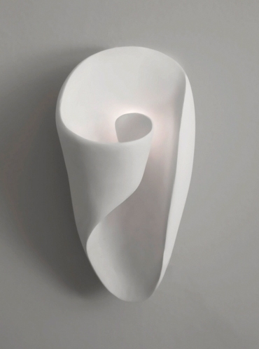 m734 plaster wall light