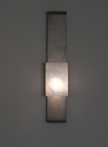 Ultra Tall Slim Wall Light Designed By Hannah Woodhouse For Vip And Owner S Cabins On