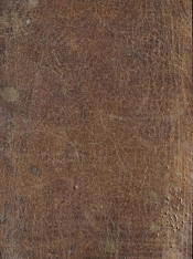 BEAUTIFUL AGED LEATHER, DISTRESSED LEATHER PATINA FOR WALL LIGHTS BY HANNAH WOODHOUSE
